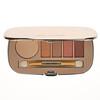 Jane Iredale, Eye Shadow Kit, Naturally Glam, .34 oz (9.6 g)