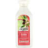 Jason Natural, Long & Strong Jojoba Shampoo, 16 fl oz (473 ml)