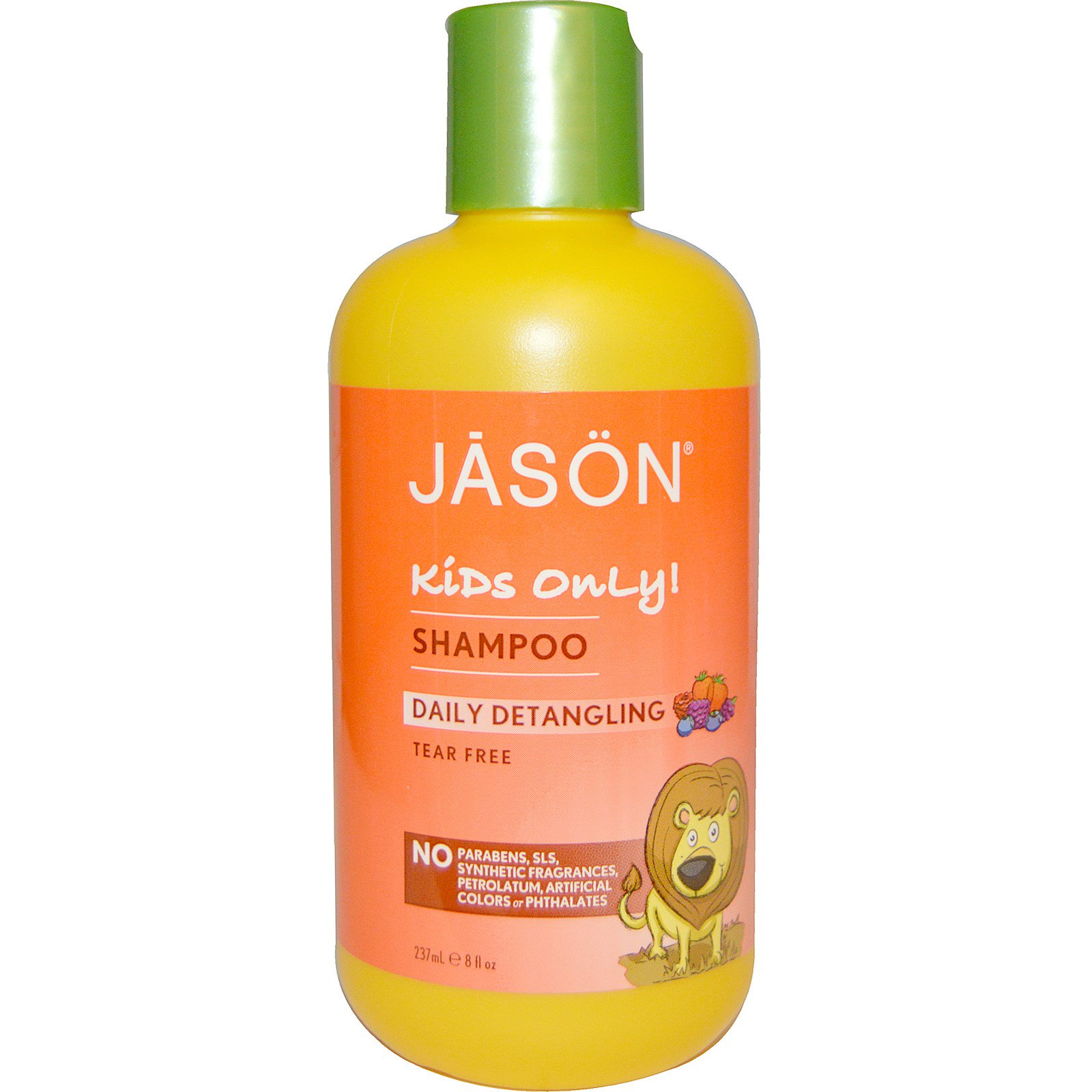 Shampoos & Conditioners 6 X Kids No More Knots Shampoo Tear Free Detangler Condition Gentle Orange Scent Shampoos & Soaps