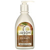 Jason Natural, Body Wash, Smoothing Coconut, 30 fl oz (887 ml)