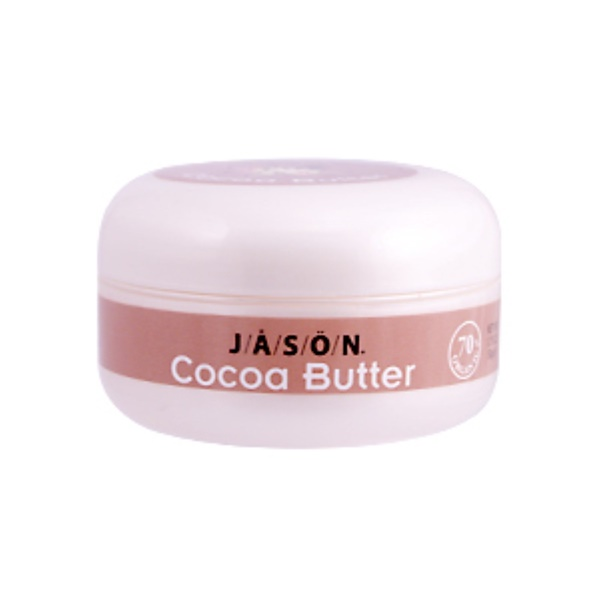 Jason Natural, Cocoa Butter, 1.75 oz (50 g) (Discontinued Item)