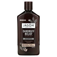 Jason Natural, 去屑洗髮水,12 液量盎司(355 毫升)