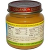 Earth's Best, Organic Baby Food, Pears & Mangos, 4 oz (113 g) (Discontinued Item)