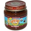 Earth's Best, Organic Baby Food, First Prunes, Stage 1, 4 Months & Up, 2.5 oz (71 g) (Discontinued Item)