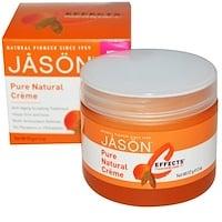 Plus k creme jason lightening 57g vitamin
