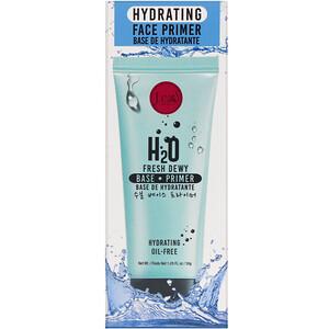 J.Cat Beauty, H2O Fresh Dewy Hydrating Face Primer, 1.05 fl oz (30 g) отзывы покупателей