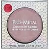 J.Cat Beauty, Pris-Metal Chrome Eye Mousse, PEM108  Champagne Wiz, 0.07 oz (2 g)