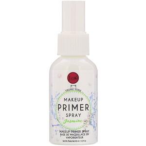 J.Cat Beauty, Makeup Primer Spray, PS102 Jasmine, 2 fl oz (60 ml) отзывы покупателей