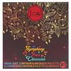 J.Cat Beauty, Symphony Face Obsession, Highlight, Contour & Bronzer Palette, SFO101 #1 Light/Medium, 0.97 oz (27.5 g)