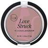 J.Cat Beauty, Love Struck, Blusher + Bronzer, LGP110 Babe, 0.26 oz (7.5 g)