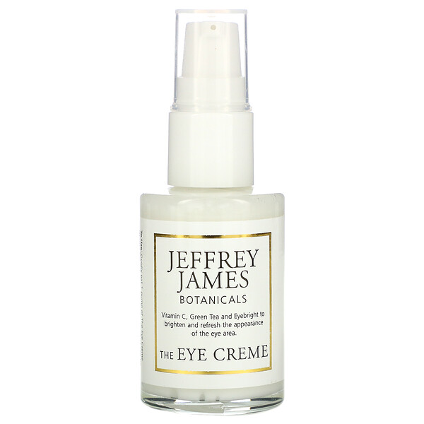 The Eye Cream, Brighten Lighten Refresh, 1.0 oz (29 ml)