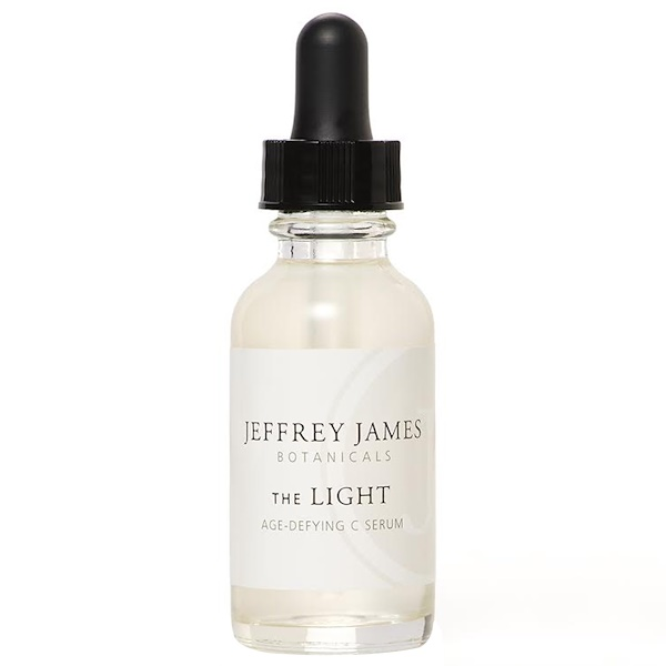 Jeffrey James Botanicals, The Light, Age-Defying C Serum, 1.0 oz (29 ml) (Discontinued Item)