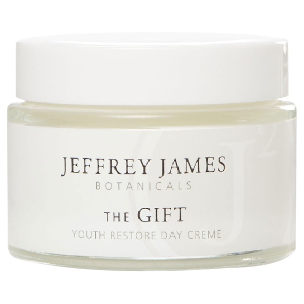 Jeffrey James Botanicals, The Gift, Youth Restore Day Creme, 2.0 oz (59 ml) (Discontinued Item)