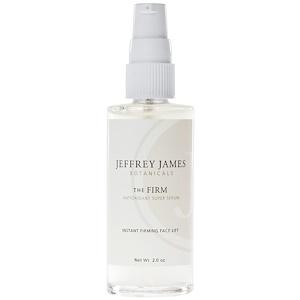 Джеффри Джеймс Ботаникалс, The Firm, Instant Firming Face Lift, 2.0 oz (59 ml) отзывы покупателей