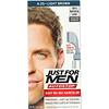 Just for Men, Autostop Men's Hair Color, Light Brown A-25, 1.2 oz (35 g)