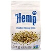 Just Hemp Foods, Hulled Hemp Seeds, 24 oz (680 g)