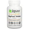 Jigsaw Health, MagPure Malate, 120 Capsules