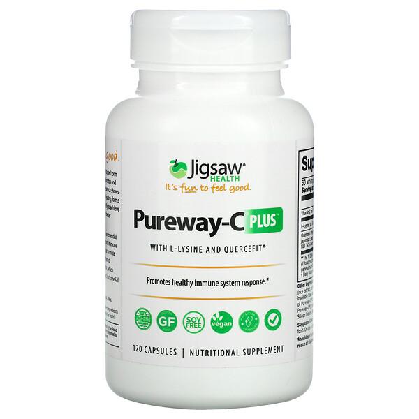 Pureway-C Plus, 120 Capsules