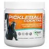 Jigsaw Health, Pickleball Cocktail, Orange Electrolyte Drink, 10.58 oz (300 g)