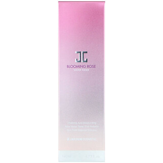 Jayjun Cosmetic, Blooming Rose Water Toner, 4.73 ml (140 ml)