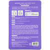 Jayjun Cosmetic, Honey Dew Purple, маска, 1шт., 25мл