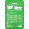 Jayjun Cosmetic, Honey Dew Green, маска, 1шт., 25мл