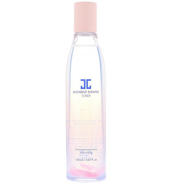 Intensive Shining Toner, 5.07 fl oz (150 ml)