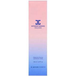 Jayjun Cosmetic, Emulsión de brillo intenso, 4.39 fl. oz. (130 ml.)