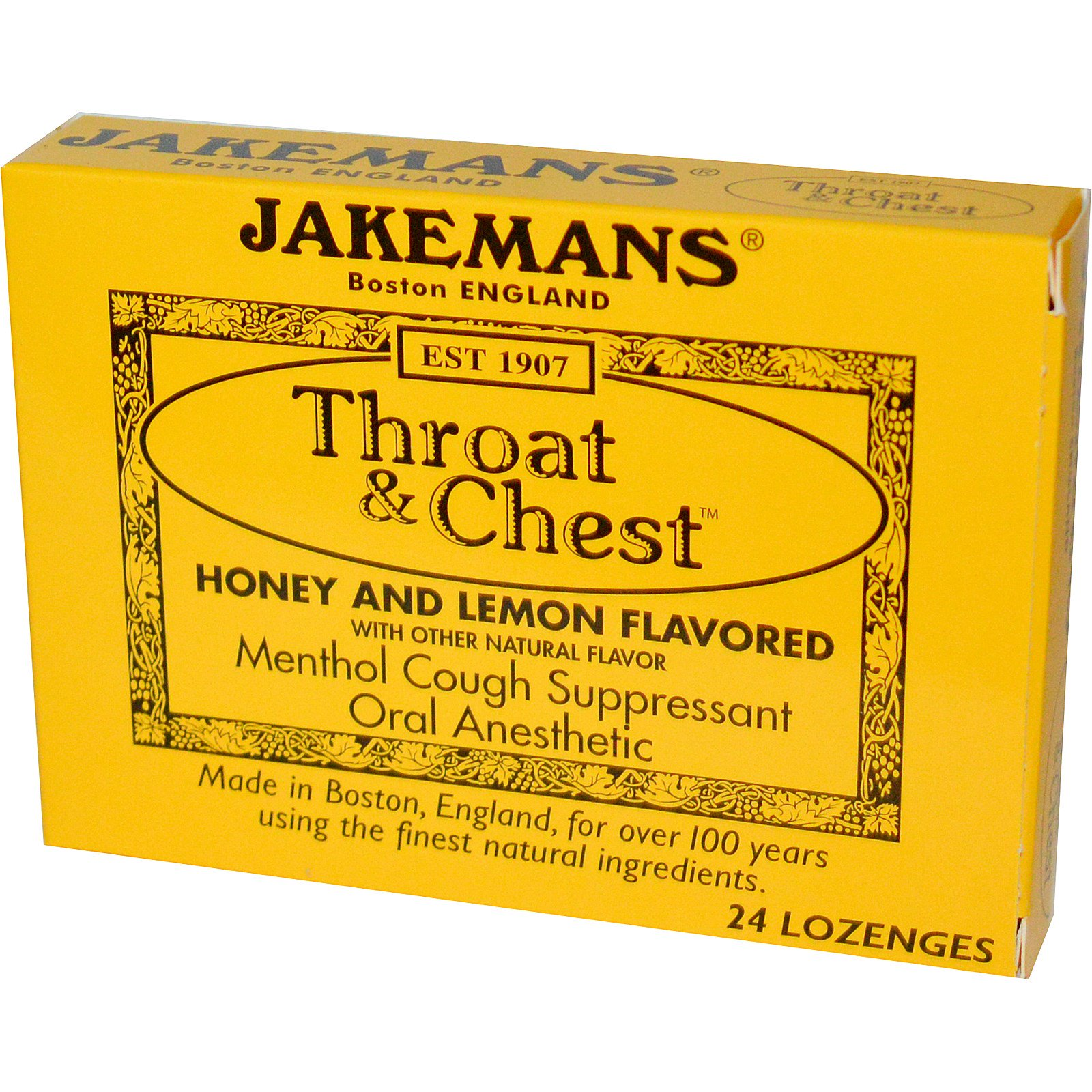 Sage (lozenges) - an effective tool in the fight against diseases of the throat 77