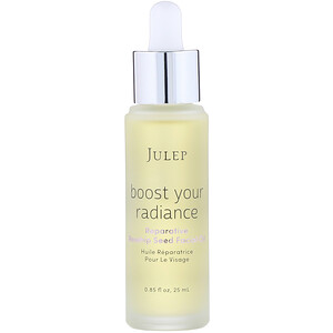 Julep, Boost Your Radiance, Reparative Rosehip Seed Facial Oil, 0.85 fl oz (25 ml) отзывы