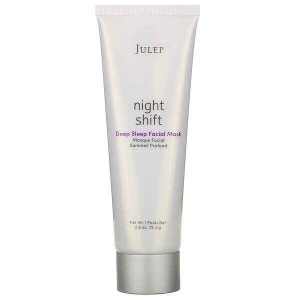 Night Shift, mascarilla facial de sueño profundo, 79,3 g (2,8 oz)