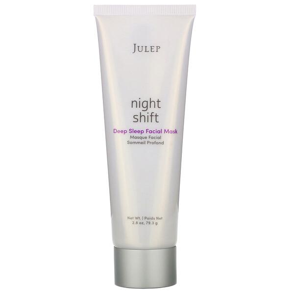 Night Shift, Deep Sleep Facial Mask, 2.8 oz (79.3 g)