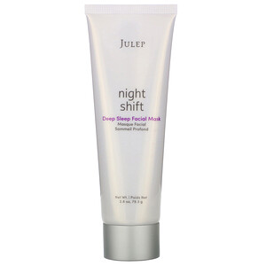 Julep, Night Shift, Deep Sleep Facial Mask, 2.8 oz (79.3 g) отзывы покупателей