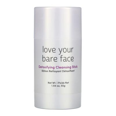 Купить Julep Love Your Bare Face, очищающий стик для детоксикации, 55г
