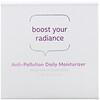 Julep, Hidratante diário antipoluição, Boost Your Radiance, 50 g