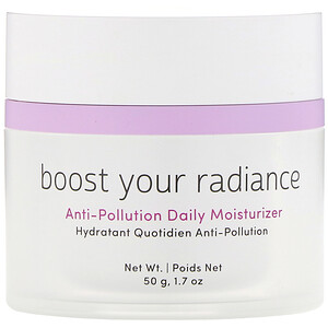 Julep, Boost Your Radiance, Anti-Pollution Daily Moisturizer, 1.7 oz (50 g) отзывы