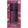 Julep, Hydrating Lip Gloss Duo, Lip Crush, 0.14 fl. oz (4 ml)