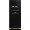 JM Solution, 補水發光清潔泡沫,黑,5.07 液量盎司(150 毫升)