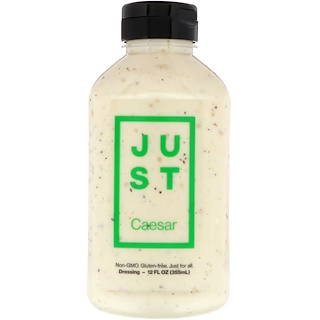 Just Mayo, Just Caesar, 12 fl oz (355 ml)