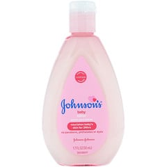 Johnson & Johnson, Baby Lotion, 1.7 fl oz (50 ml)