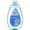 Johnson's Baby, Kids, limpia y refresca, champú y jabón líquido corporal, 400ml (13,6oz.líq.)