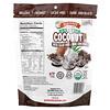 Jennies Macaroons, Organic Coconut Bites, with Cacao Nubs & Dark Chocolate, 5.25 oz (149 g)