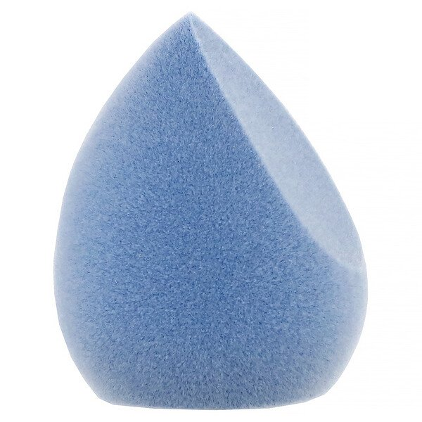Microfiber Sponge, Velvet, 1 Count