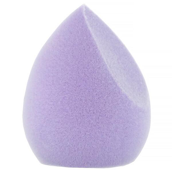 Microfiber Sponge, Lavender Velvet, 1 Count