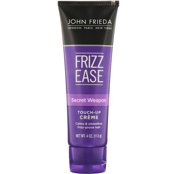 John Frieda, Frizz Ease, Secret Weapon, creme de retoque, 113 g
