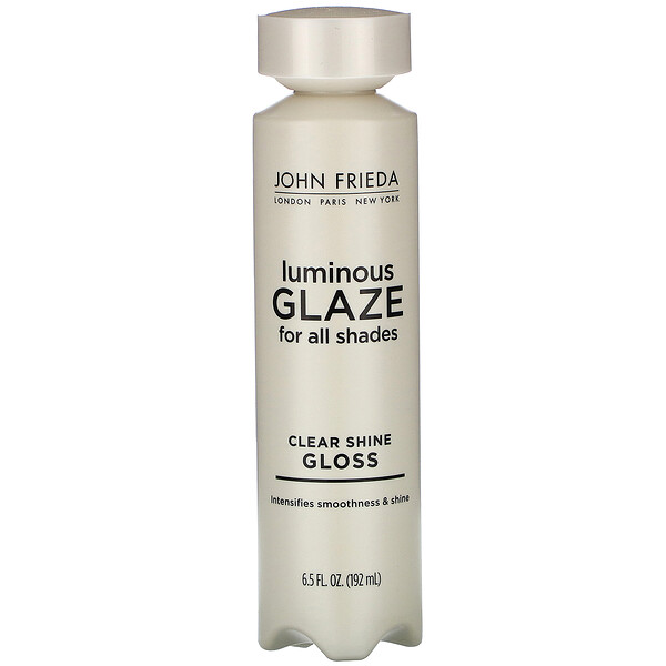 Luminous Glaze, Clear Shine Gloss,  6.5 fl oz (192 ml)
