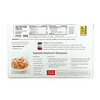 Jovial, 100% Organic Brown Rice Gluten Free Pasta, Egg Tagliatelle, 9 oz (255 g)