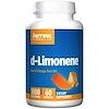 Jarrow Formulas, D-лимонен, 1000 мг, 60 капсул