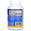 Jarrow Formulas, d-Limonene, 500 mg, 120 Softgels