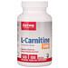 L-Carnitine 500, 500 mg, 100 Veggie Caps - изображение